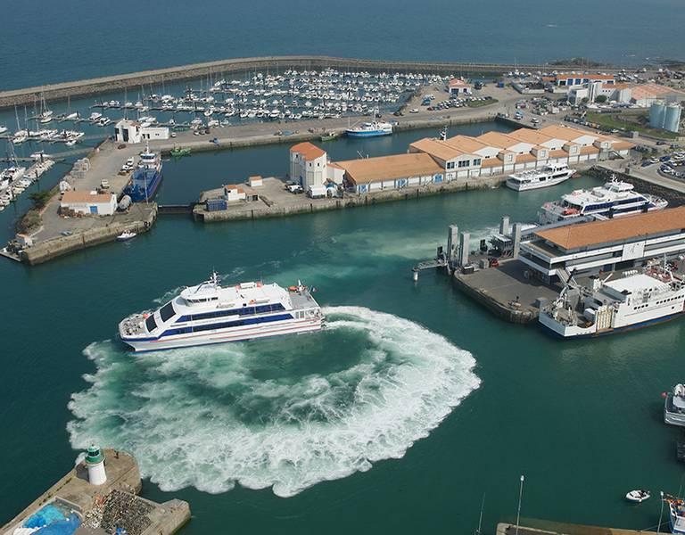 Les travers es maritimes office de tourisme de l 39 le d 39 yeu - Office notarial ile d yeu ...
