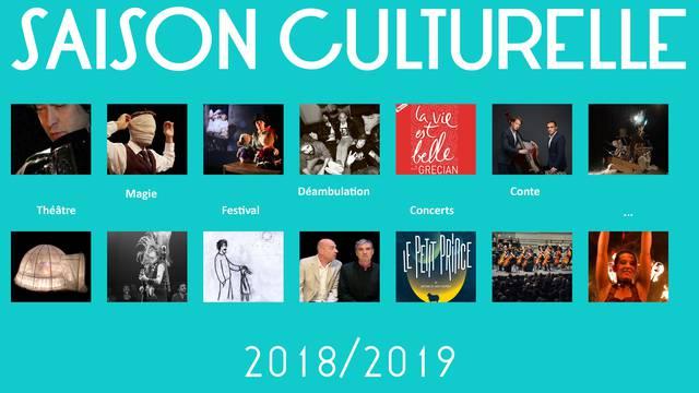 Découvrez la saison culturelle 2018-2019 à L'île d'Yeu, Vendée