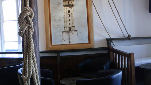 Cafés et salons de thé