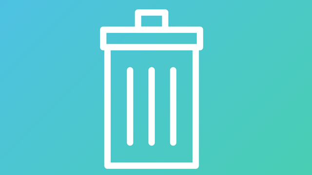 La gestion des déchets sur l'île d'Yeu