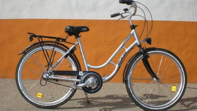 louer un vélo sur l'ile d'Yeu