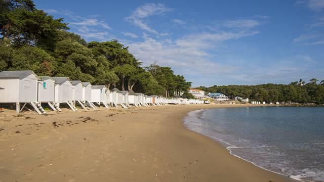 Séjourner à Noirmoutier