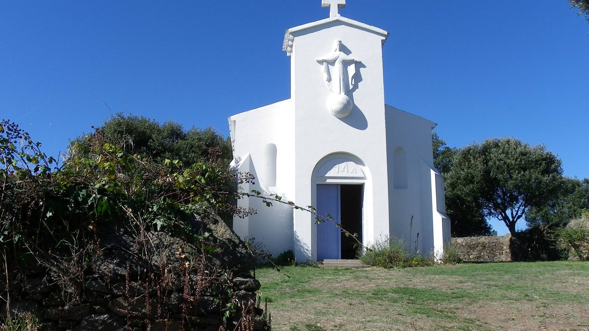 Chapelle ND de la Paix