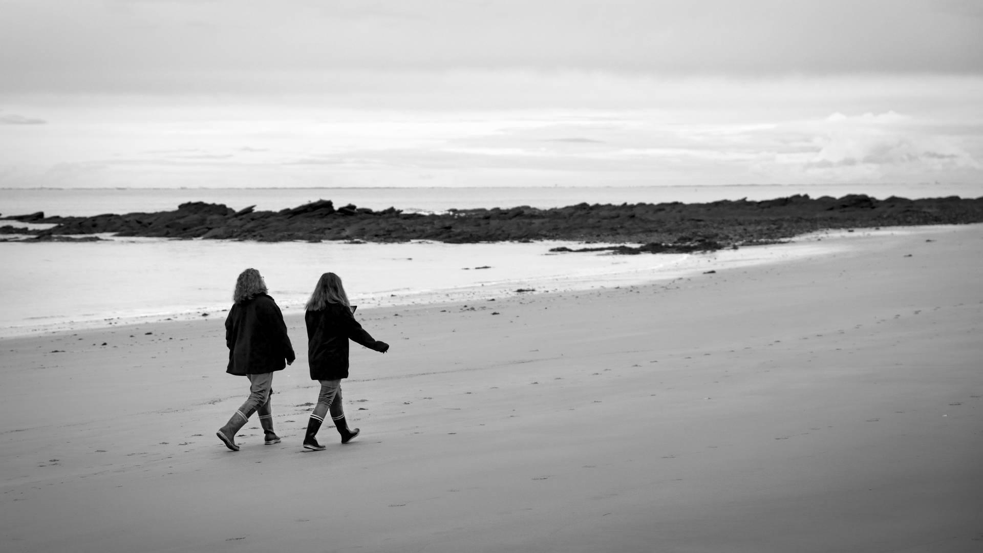 Balade, L'île d'Yeu © Aurélien Curtet