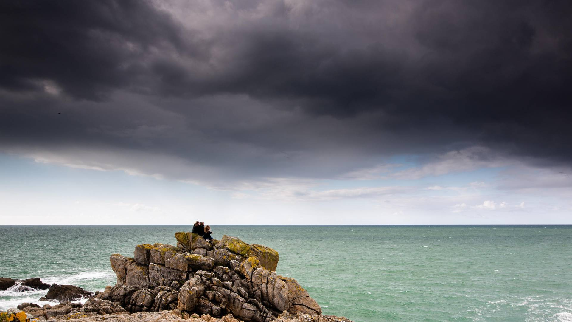 L'île d'Yeu © Pascal Biomez