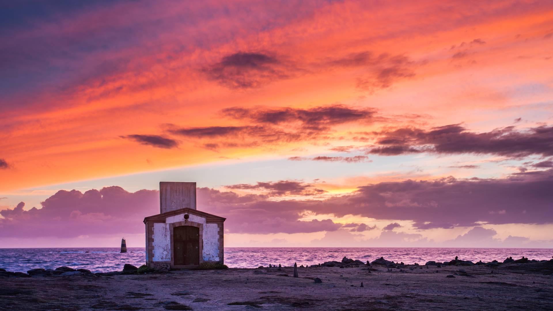 Pointe du But île d'Yeu - Office de Tourisme de l'île d'Yeu - Vendée © R. Laurent - OT Ile d'Yeu
