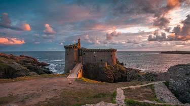 Le Vieux Château © R. Laurent - OT Ile d'Yeu