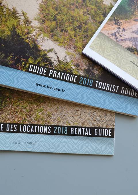 Nos brochures