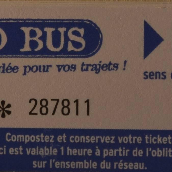 •Carnet de 10 tickets (adultes et + de 12 ans) = 15 €