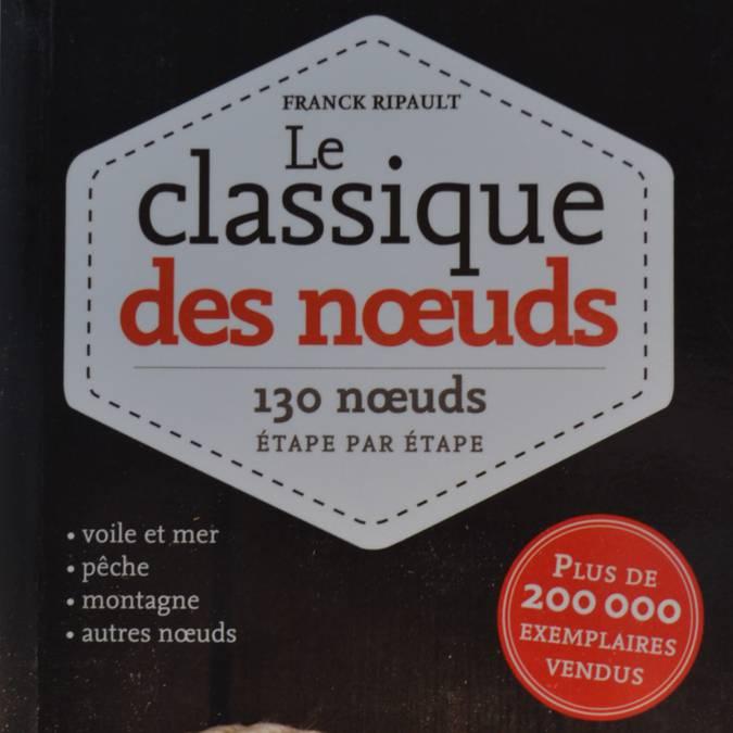 •Le classique des noeuds ( 6.50 €).