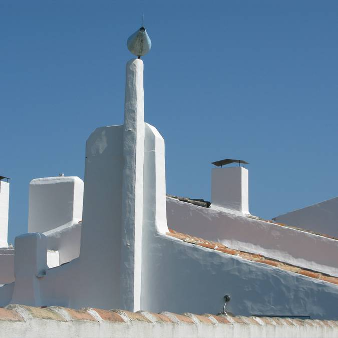 architecture, Ile d'Yeu